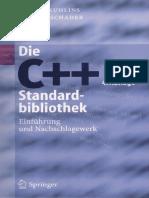 C++ Standardbibliothek