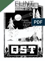 Скан журнала QST за 1920 год.