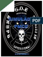 Simulado Goe Pmcet1
