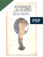 Almanaque de Las Mujeres_barnes