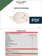 FR Notice de montage Le Panyol 120 190620