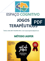 INSTRUMENTOS -JOGOS TERAPEUTICOS 2018