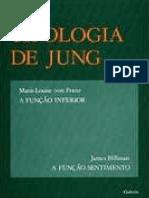 Marie-Louise Von Franz e James Hillman - A Tipologia de Jung