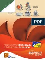 CT07 Helicoidals 2016 ES