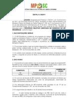 MP-Residência_Edital_33_2011_Abertura_Itá e Seara