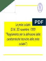 05 Piste Ciclabili
