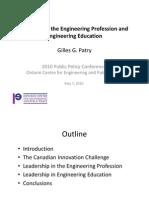 EngineeringAndInnovation-gillespatry