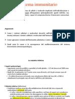 3. immunologia