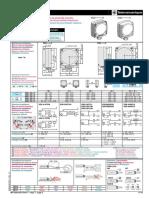Instruction Sheet XSA600519_Telemechanique-Schneider