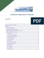 Evoscan MapTracer