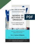 Lavado de Activos en Uruguay- García Martínez