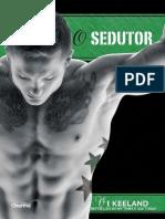 MMA Fighter 03 - O Sedutor - Vi Keeland
