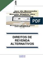 Direitos de Revenda Alternativos