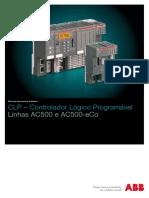 AC500 e AC500-eCo - PT