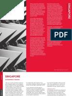 Singapore Salary Survey 2011