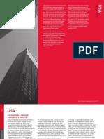 USA Salary Survey 2011