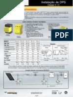 Ficha Tecnica Fotovoltaico - rev 0916