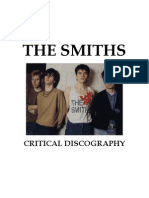 The Smiths Critical Discography - Various