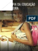 FILOSOFIA DA EDUCAÇÃO BRASILEIRA