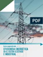 Brochure Eficiencia Energetica en El Sector Electrico e Industrial