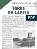 Jornal do Exército - Torre da Lapela