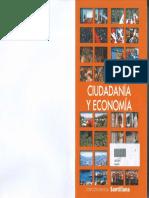 Manual (Economía y Ciudadanía)
