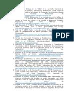 Bibliografia Biocuero