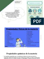 LOS  SISTEMAS MATERIALES