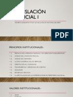 Legislación Policial I DIAPOSITIVA II
