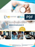 Guìa Transitoria Morfofisiologìa II (1)Lau