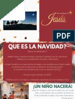 Mi Navidad Es Jesús·1
