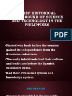 419412564-BRIEF-HISTORICAL-BACKGROUND-OF-SCIENCE-AND-TECHNOLOGY-IN-1-pptx