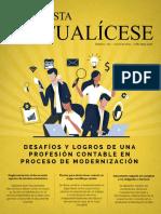 Rev Actualicese Ed. 113 Día Del Contador