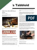 AmmoLand Gun News March 1st 2011