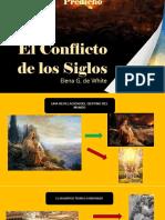 Conflicto de Los Siglos Capitulo 1