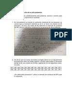 Actividad 2.1 (Problemas) Unidad  II