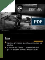 AAAA Distimia