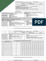 Modelo de Programa de auditoría interna