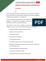GPHD.T4 (Gestión de Personal y Habilidades Directivas. Tema4)