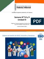 UNIDAD 3 ISO 45001-2018
