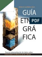 Guia Etnografica