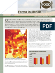 Factory Farms in Illinois