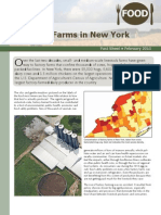Factory Farms in New York