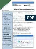 GPN6Azure BPM Cloud Computing