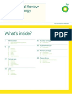 BP Statistical Review of World Energy - 2010