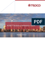 ASSET Technical Reference Guide