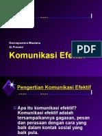 3. Komunikasi Efektif PP2
