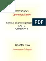 Chapter 2- ProcessandThread(1)