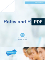 109043991.I Rates and Ratios