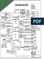 Dell Studio 1555=Quanta FM8 W019J A00 Rev 2A